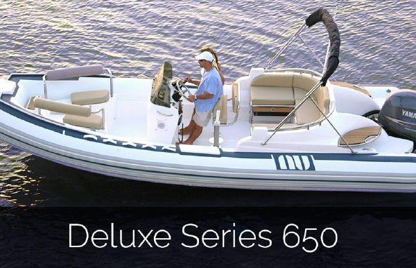 2019 Novurania Deluxe 650