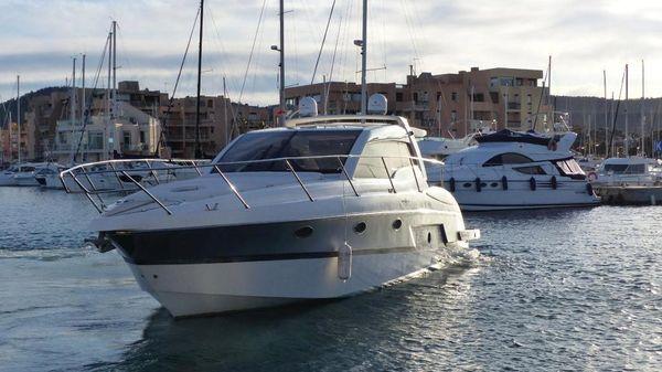Rio Yachts 46