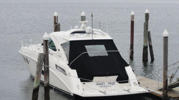 Sea Ray 54 Sundancer