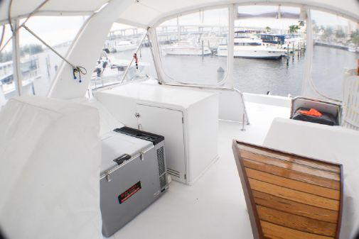 Jefferson Marquessa 56 Extended Deckhouse image