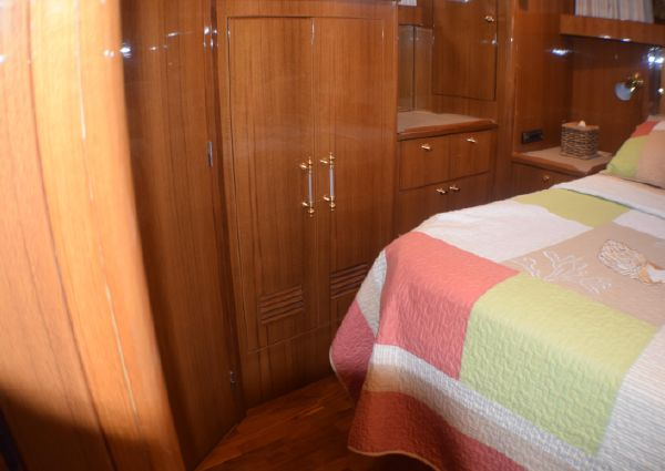 Jefferson Marquessa 56 Extended Deckhouse image