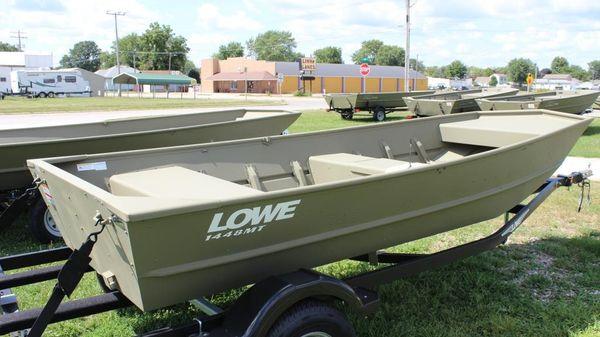 Lowe 1448mt