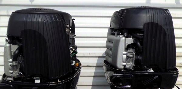 Suzuki DF 115 image