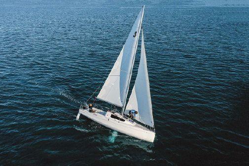 Beneteau America First 24 image