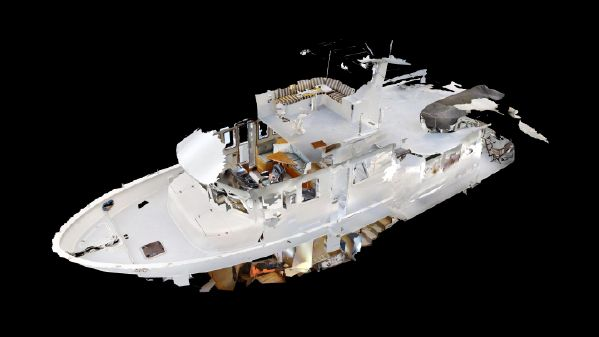 Northern Marine 5700 Expedition Trawler image