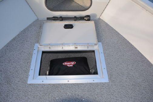 Smoker Craft 162 Pro Tracer image