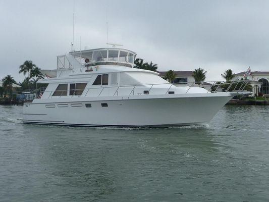 Ocean Alexander 548 Pilothouse - main image