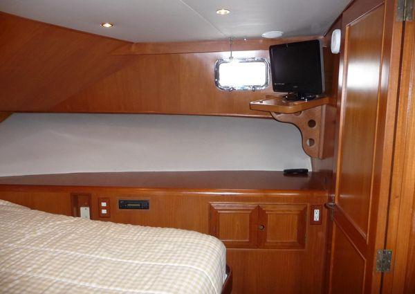 Ocean Alexander 548 Pilothouse image