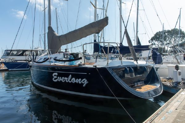 Beneteau First 40.7 - main image