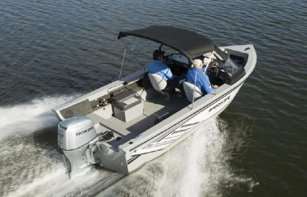 2019 Smoker Craft 172 Osprey