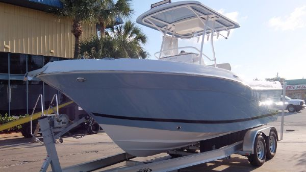 Striper 220 CC - Now In Stock!