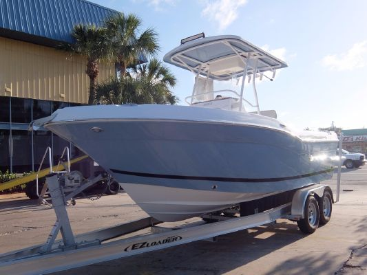 Striper 220 CC - Now In Stock! - main image