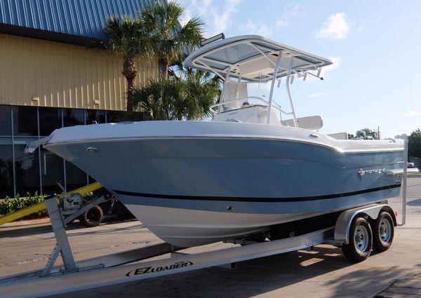 Striper 220 CC - Now In Stock! image