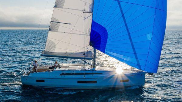 Beneteau America Oceanis 40.1
