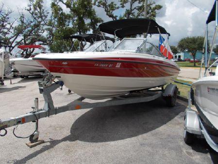 Bayliner 195 BR image