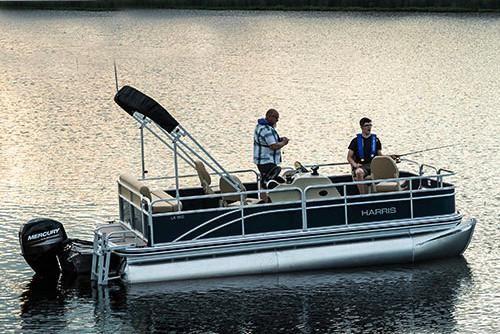 Harris Cruiser LX180 Fish image