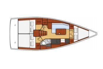 Beneteau America Oceanis 35.1 image