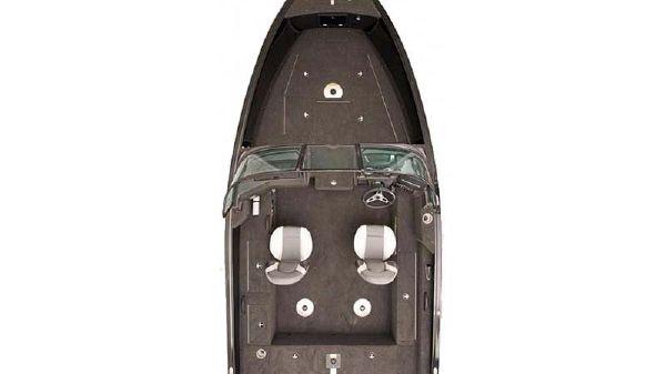 Alumacraft Competitor 175 Sport