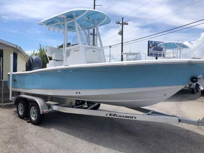 2019 Sea Hunt<span>BX 22 BR</span>