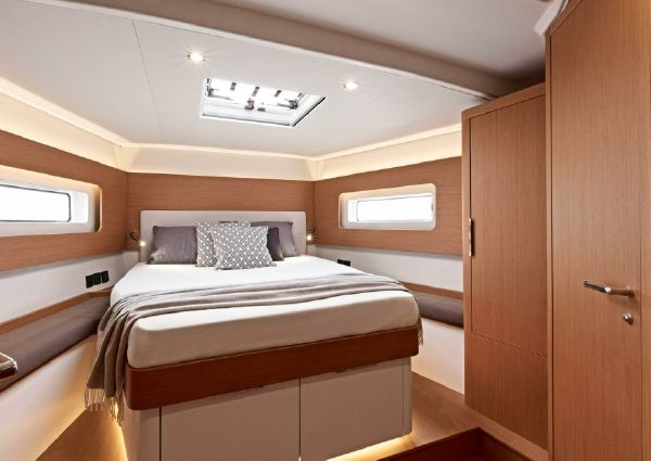 Beneteau First 53 image