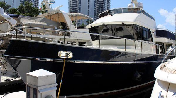 Privateer Trawler 54 2014 54' Privateer Trawler