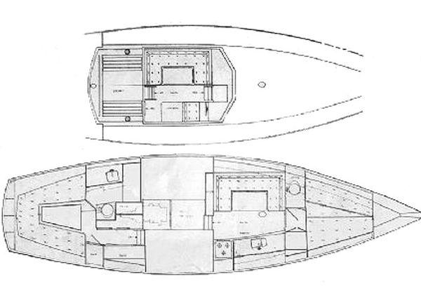 Motiva 42 Deck Saloon image