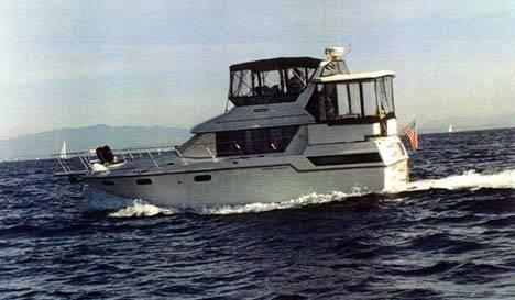 Carver 390 ACMY
