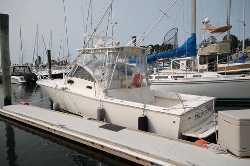 Albemarle 28 Express Fisherman image