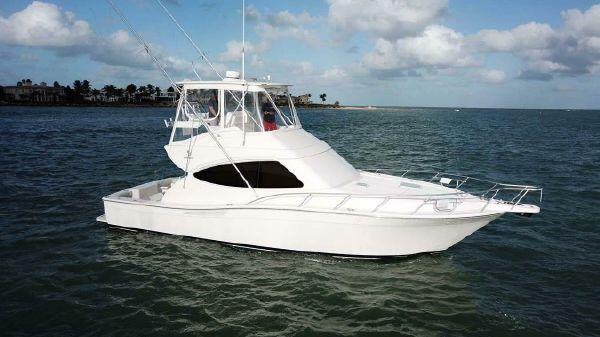 Bertram 410 Sportfish