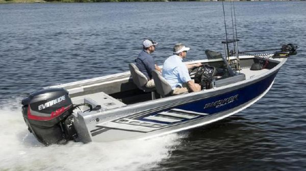 Smoker Craft 161 Pro Angler XL