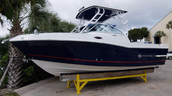Striper 230 DC - Now In Stock!