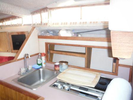 Sea Ray 268 Weekender image