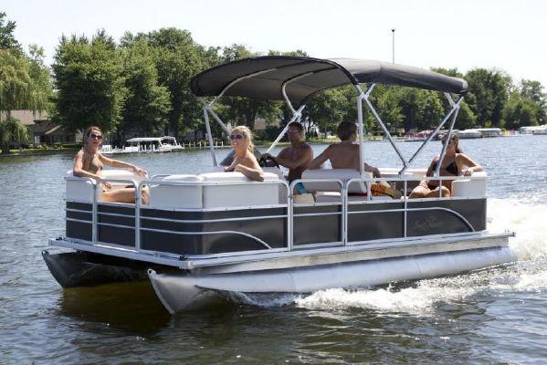 SunChaser Oasis Cruise 16 - main image