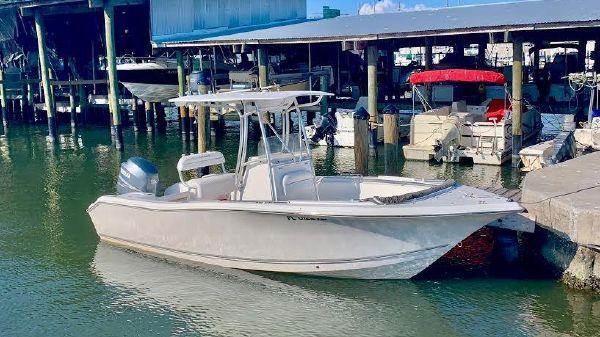 Tidewater 216CC