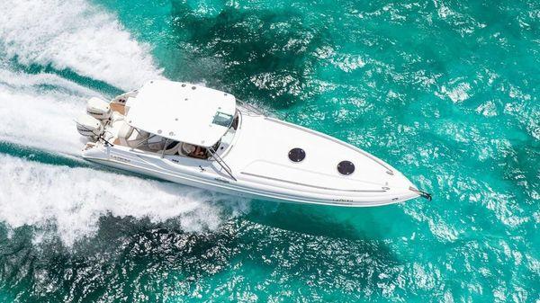 Intermarine 380 Sport