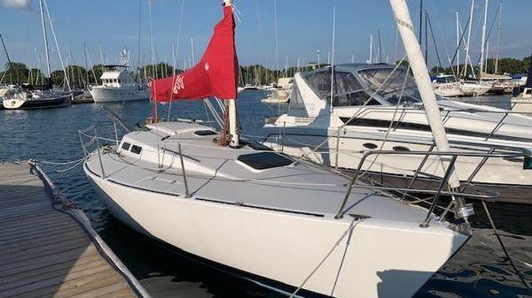 J Boats J30