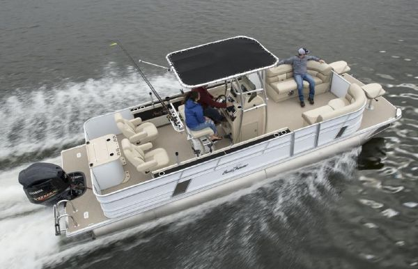 2019 SunChaser Eclipse 8525 CC Fish