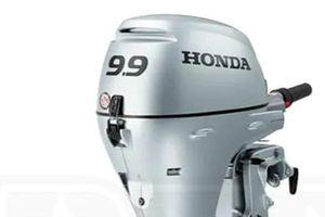 Honda 9.9hp Rope Start
