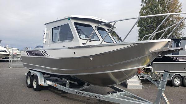 Weldcraft 240 Ocean King HT W10109