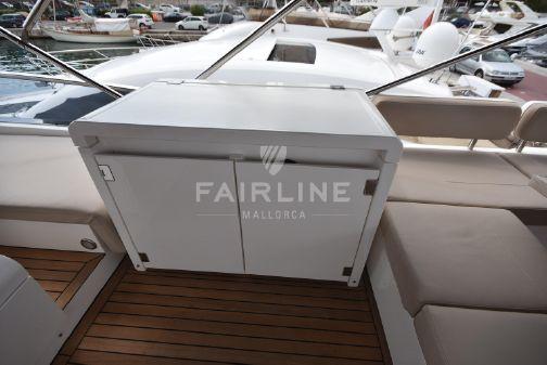 Fairline Squadron 55 image