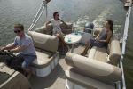 SunChaser Geneva Cruise 20 LR Swing Backimage