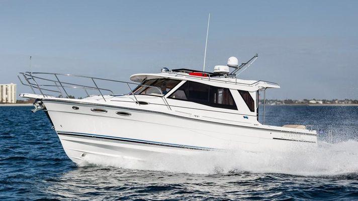 Cutwater C28 Luxury Edition - main image