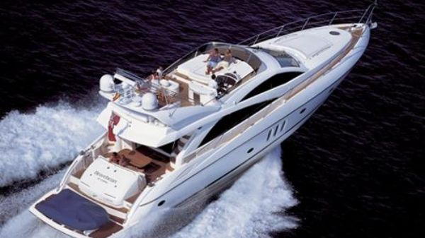 Sunseeker Manhattan 66 Manufacturer Provided Image