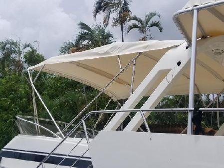 Bluewater 510 Coastal Cruiser image