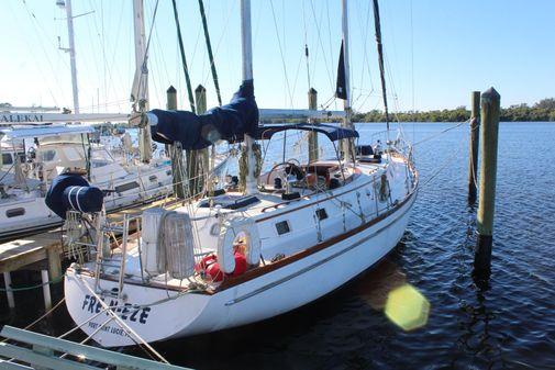 Gulfstar 50 CC image