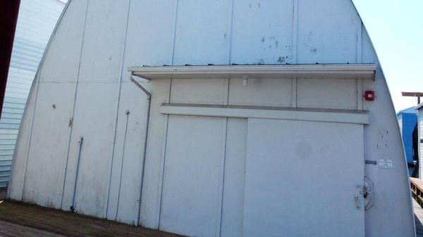 Custom Boathouse boathouse image