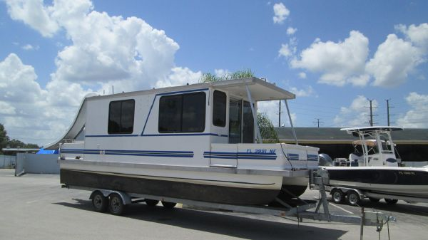 Catamaran Cruisers Land n Sea 31