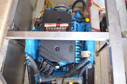 Carver 33 Super Sport image