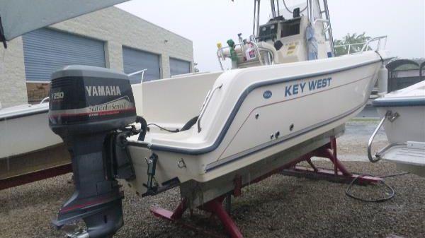 Key West 2300 CC