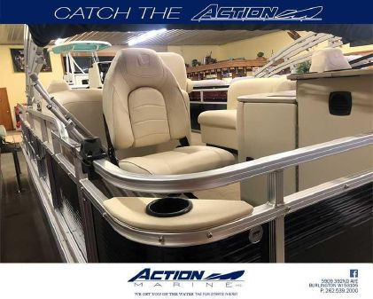Landau A'Lure 212 Center Console image